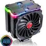 Raijintek MYA RBW Tower Air Cooler Review