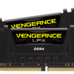 CORSAIR Releases Record-Setting 4,866MHz VENGEANCE LPX DDR4