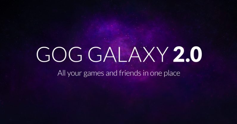 GOG GALAXY 2.0 First Impressions and Atlas Update overview