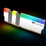 Thermaltake Releases TOUGHRAM RGB DDR4 Memory Kit