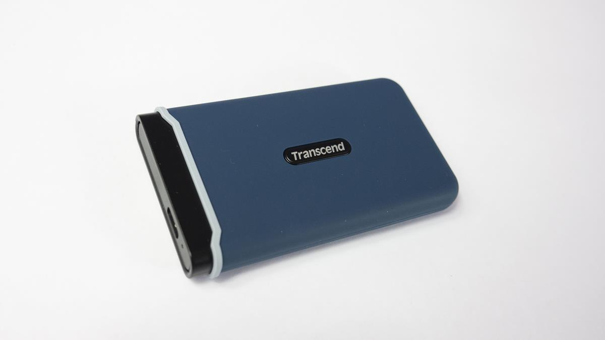 Transcend ESD350C 480GB Portable SSD Review