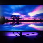 "Viotek GFV24C 24"" 144Hz 4ms Freesync Gaming Monitor"