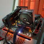 ID-COOLING SE-224-XT Basic CPU Air Cooler