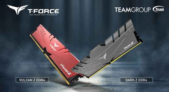 TEAMGROUP T-FORCE Gaming Memory Releases 32GB Single Stick Memory