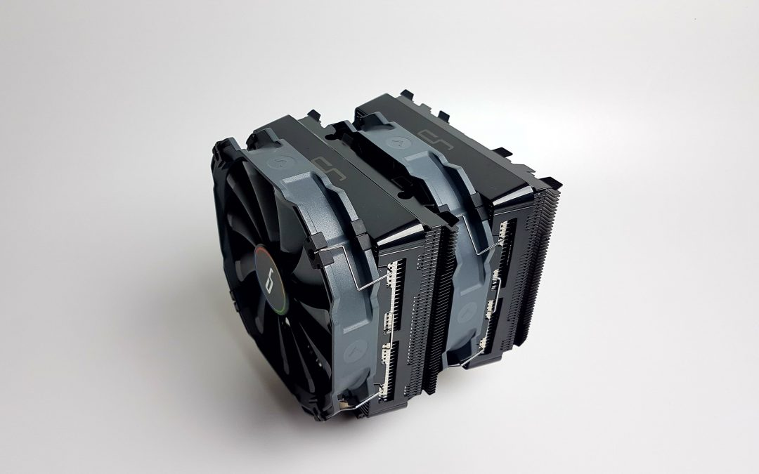 Cryorig R1 Ultimate CPU Air Cooler Review