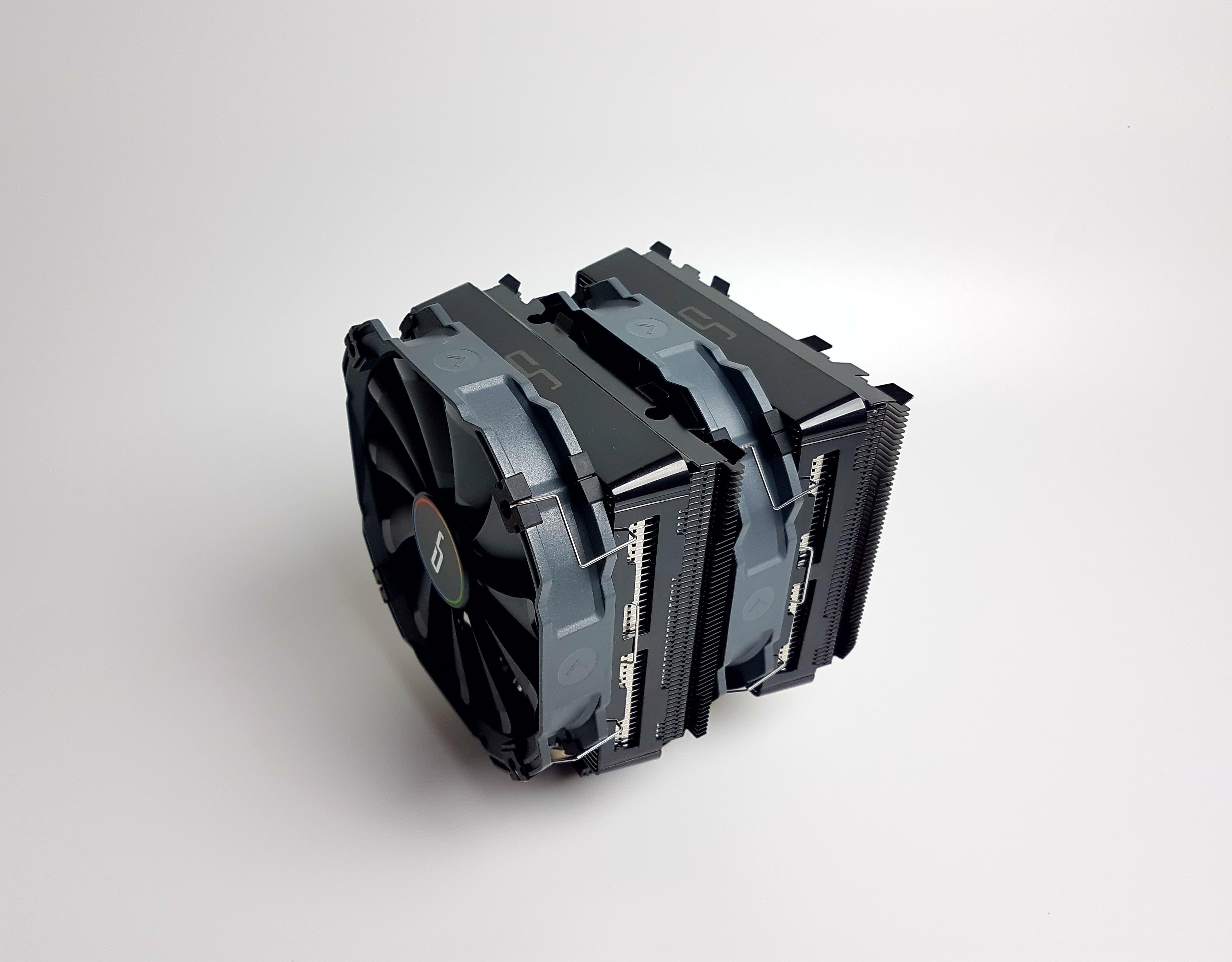Cryorig R1 Ultimate CPU Air Cooler Review