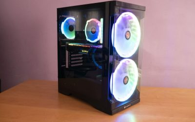 Raijintek Silenos Pro PC Case Review