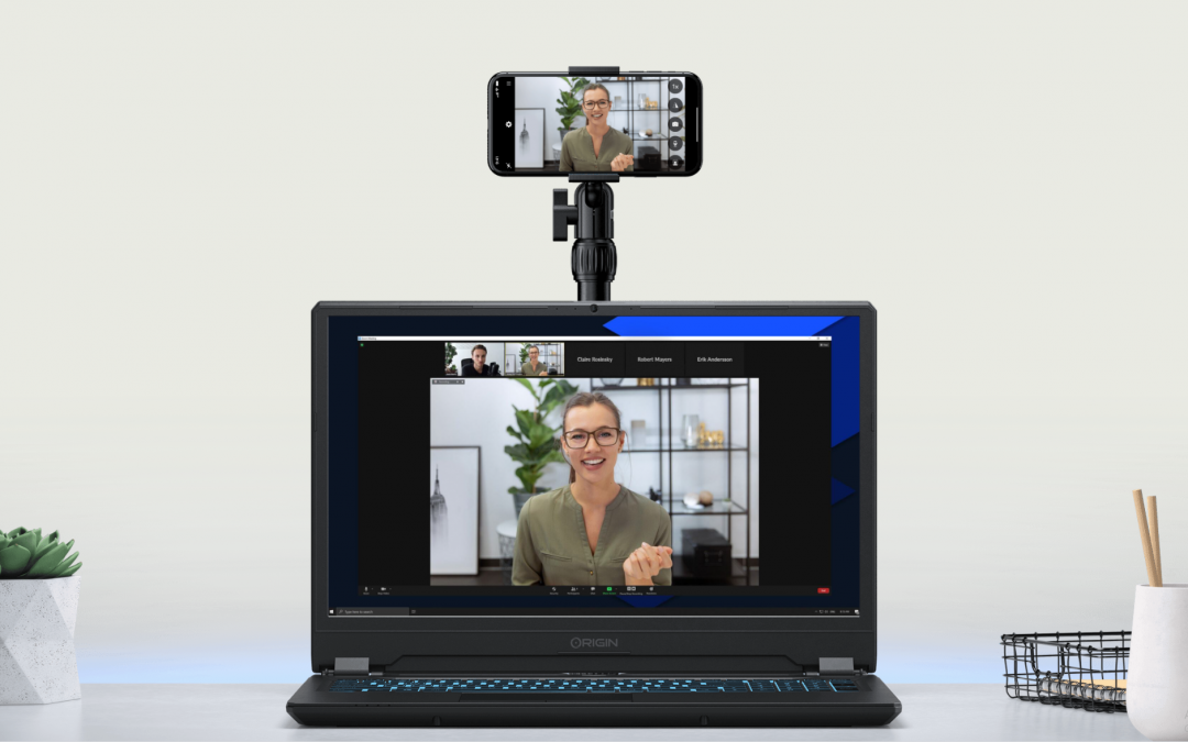 Turn Your Phone into a Webcam – CORSAIR Acquires EpocCam
