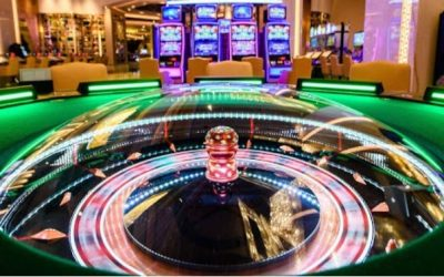 Looking ahead: what do we want to see from online casinos in 2021?