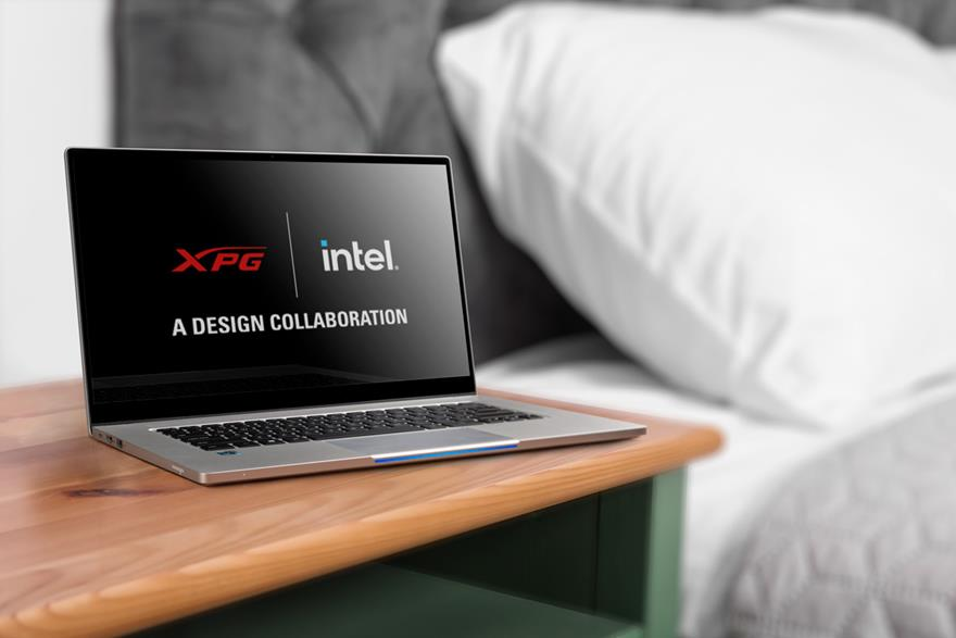 XPG Unveils Intel EVO™- Certified XENIA Xe Gaming Lifestyle Ultrabook