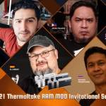 2021 Thermaltake RAM MOD Invitational Season 1  Final Voting Starts Today!