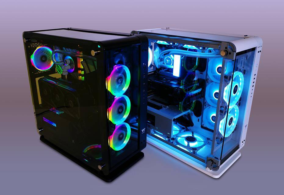 Thermaltake Announces the Core P6 TG and Core P6 TG Snow